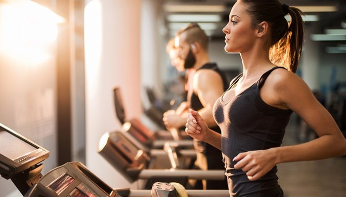 FITNESS TRAINERS FOR HEALTHY LIFE