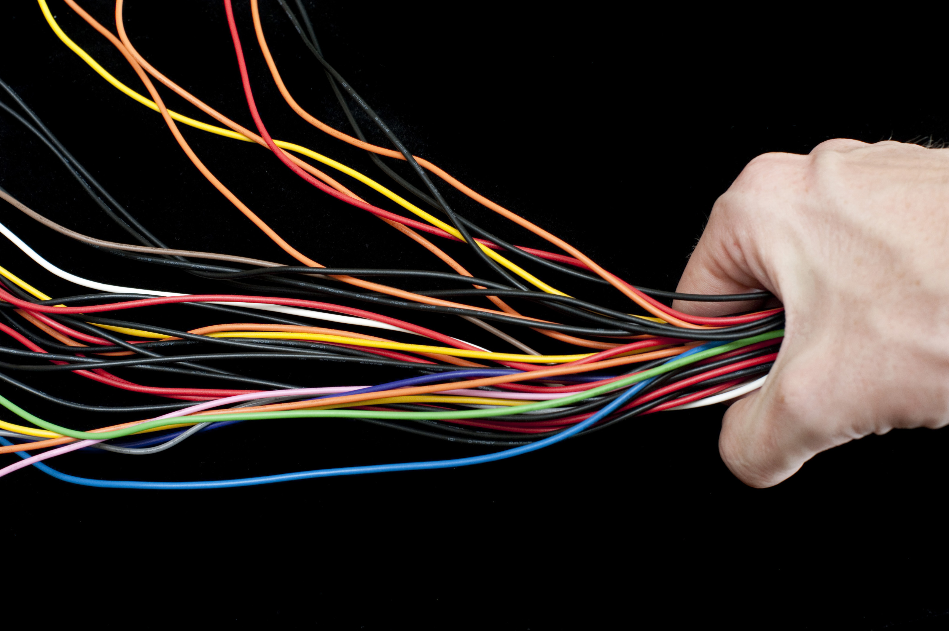 Selecting the best quality cables ensures their prolonged usage!
