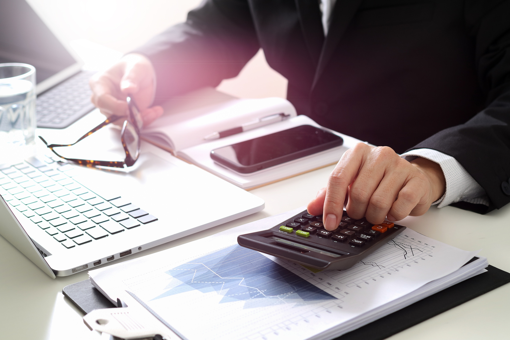 The Benefits of Online Payroll Companies