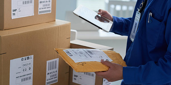 How To Solve Your Parcel Delivery Problems