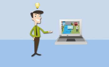 animated explainer videos Singapore
