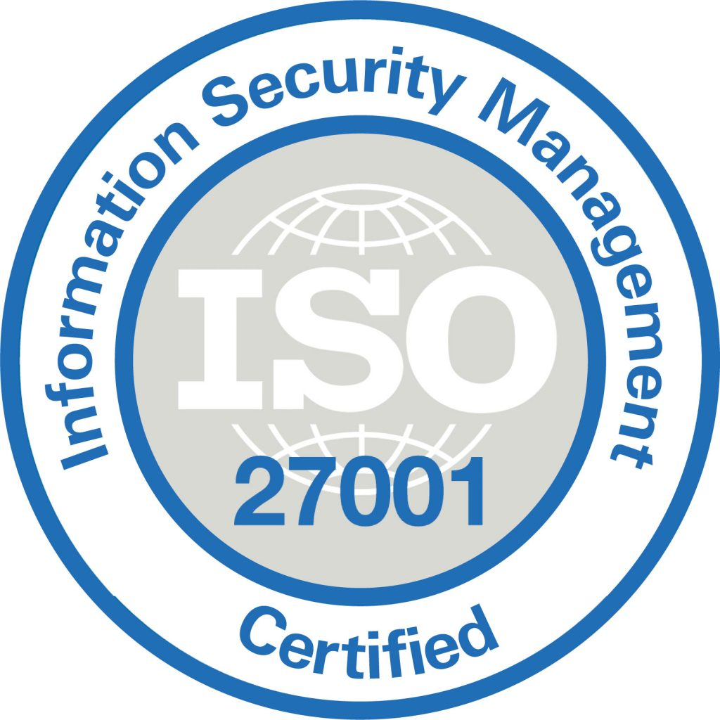 iso 27001 in singapore