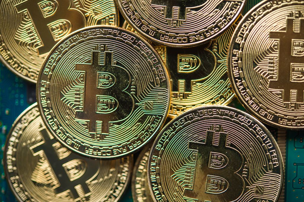 Complete online store for online bitcoin games and virtual goods