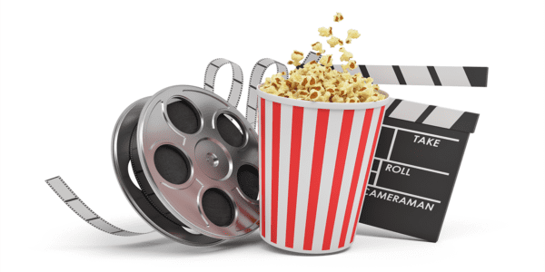 What are the advantages of watching online movies?