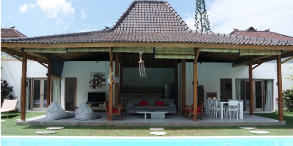 Bali Villas – The Perfect family vacation in Bali