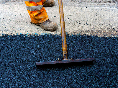 residential asphalt repair anniston