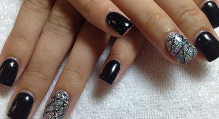 Beauty Of Semi-Permanent Manicure