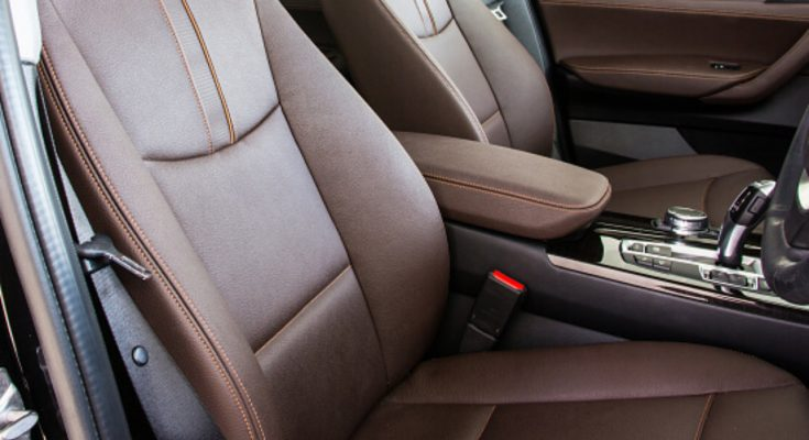 Custom Automotive Leather