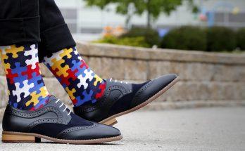 funky socks HK