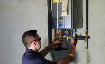 Water heater repair gloucester va