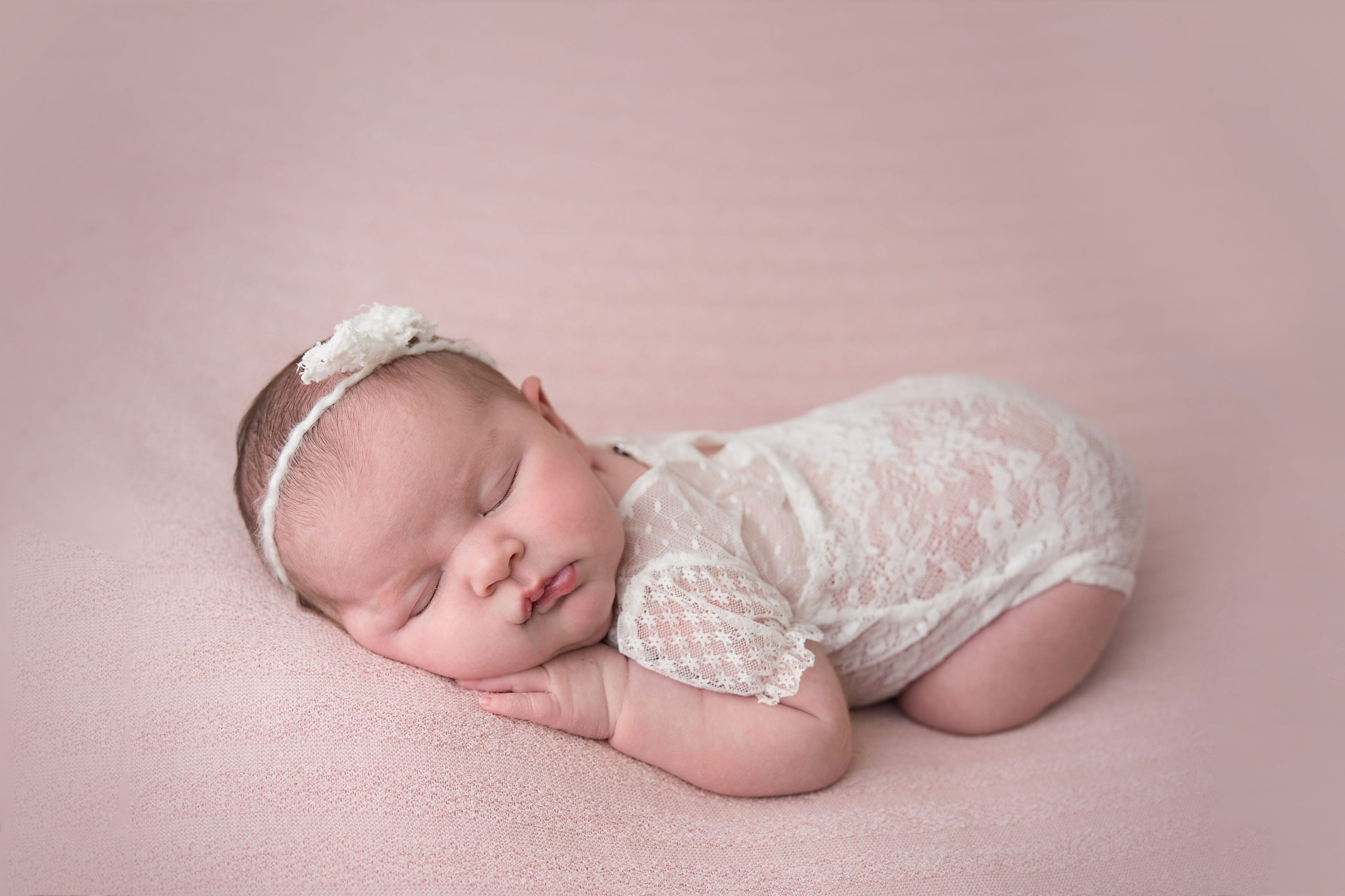 Benefits of the Newborn Photography