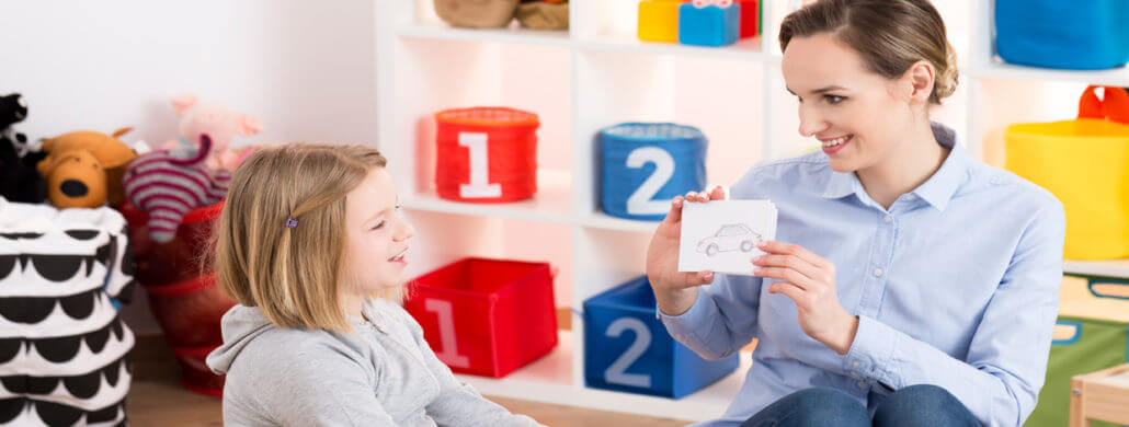 How to improve our speech-language skills?