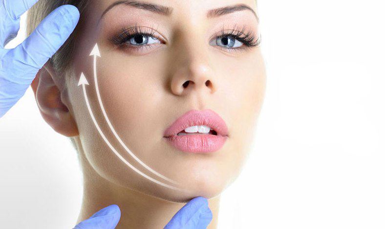 Latest cosmetic surgery for Facelift
