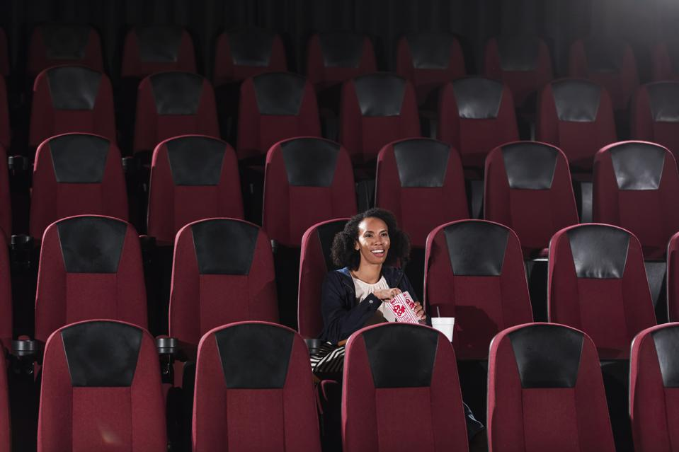 MoviePass and its existence